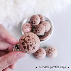 Baby, cute, teetherpacifier, babypacifierclip