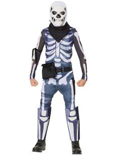 c4lmodelstore, costumes4lesscom, Costume, skull