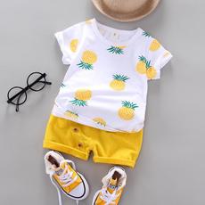 Summer, Fashion, kids clothes, Casual
