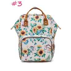 Shoulder Bags, Fashion, hotstyle, Sunflowers