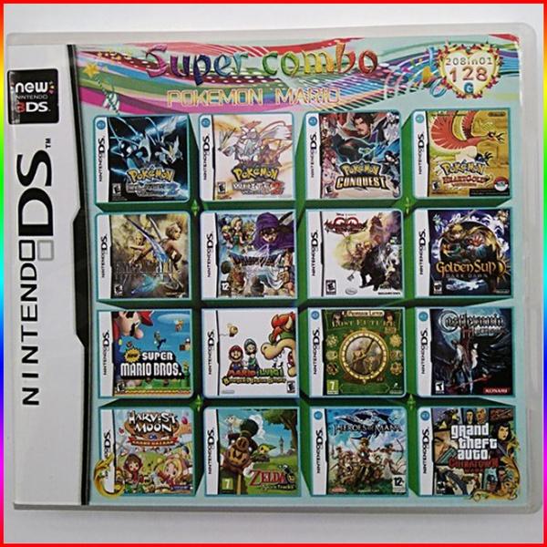 Turtle, ndsgame, Mario, Game