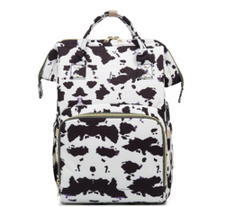 cowdiaperbag, Shoulder Bags, cow, Bags