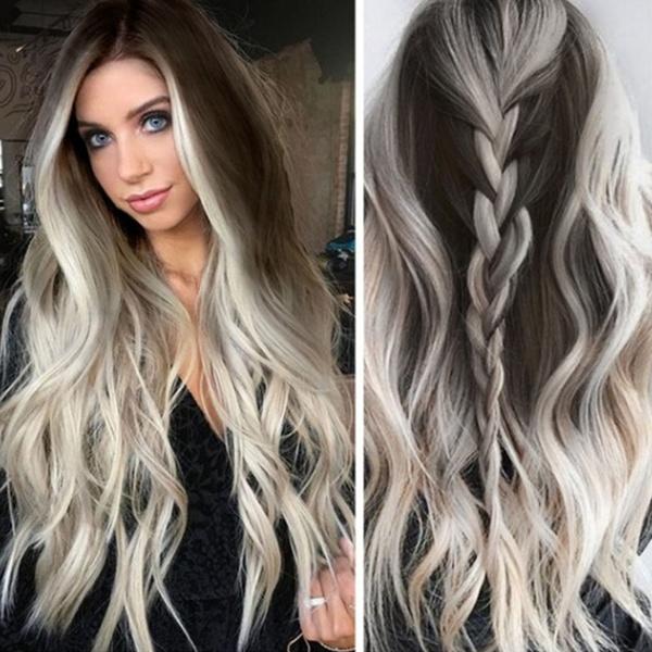 wig, humanhairlacewig, Cosplay, humanwig