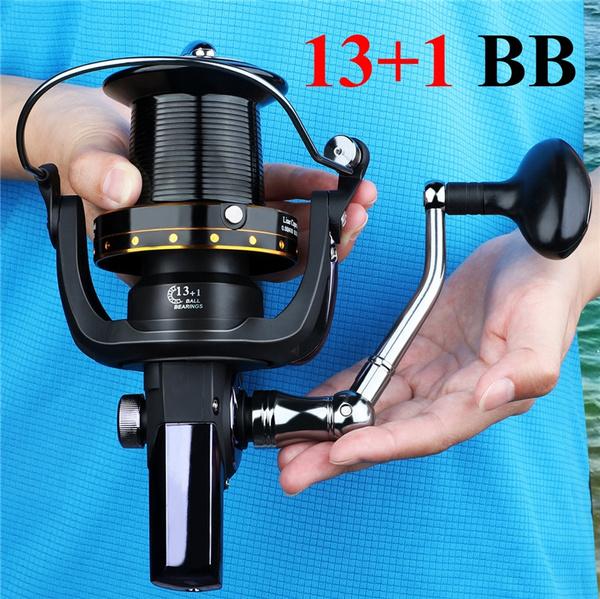 spinningreel, carpfishingreel, fishinggear, travelfishing