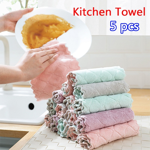 softtowel, rag, Kitchen & Dining, velvet