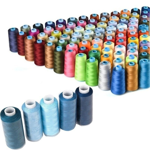 Polyester, Quilting, Thread, sewingthread