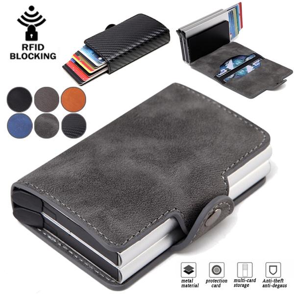 Box, cardpackage, Fiber, Aluminum
