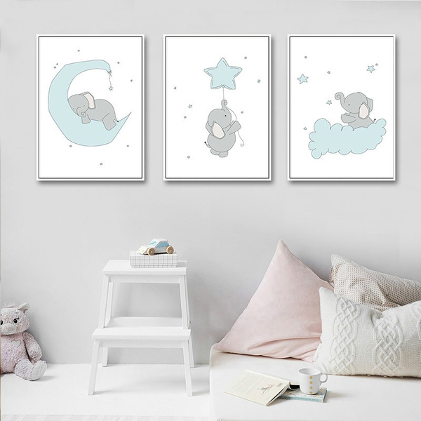 Baby, cute, canvasart, posters & prints