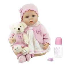 doll, Toy, Princess, realisticbabydoll