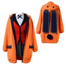 coseasy, Jacket, hooded, Cosplay