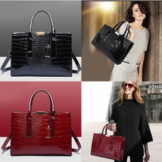 Shoulder Bags, Leather Handbags, syntheticleatherbag, Bags