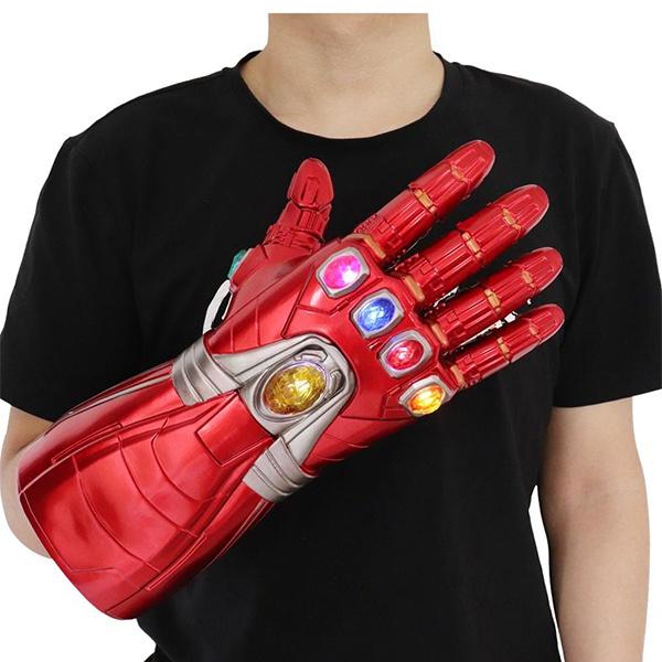 thano, Cosplay, led, avenger
