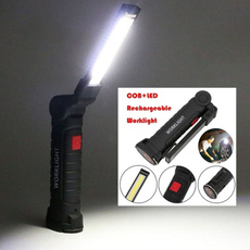 Flashlight, Lighting, campinglight, led