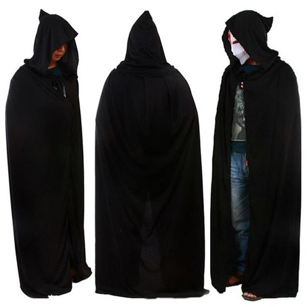 scary, hooded, Cosplay, Cosplay Costume