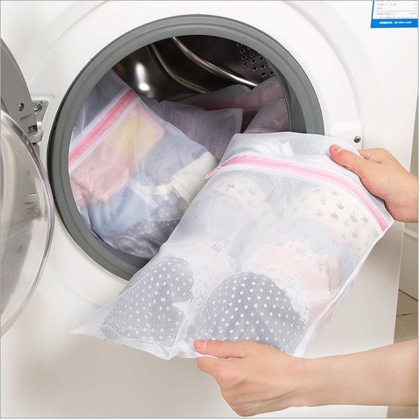 Underwear, Laundry, 纺聚酯纤维, Bags