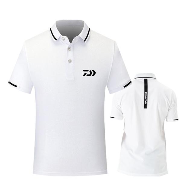 daiwafishing, Fashion, Shirt, Sleeve