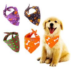 Dog-Bandana, Fashion, bandanascarf, Halloween Costume