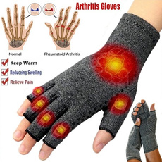 compressionglove, Touch Screen, greyglove, thumbglove