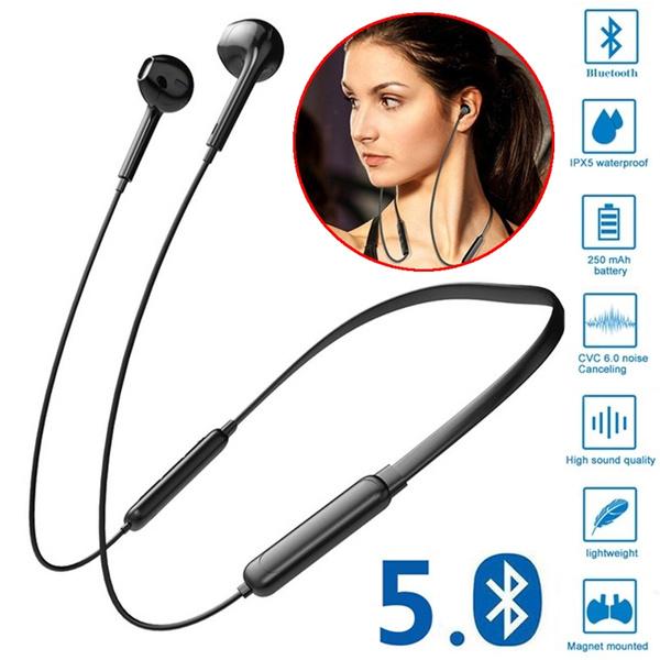 Headset, Sport, Earphone, Waterproof