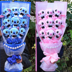 Mini, cute, Toy, stitch