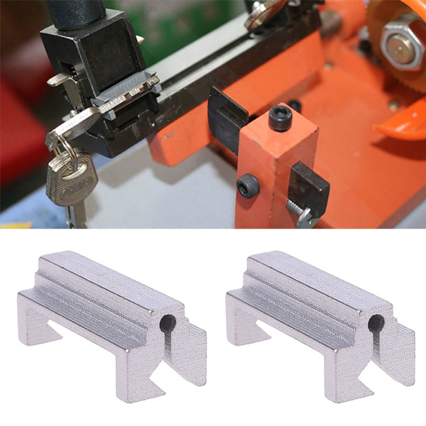 forblankkeycutting, partsclamp, keyfixture, spare parts