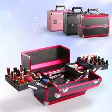 case, Box, Makeup bag, Beauty