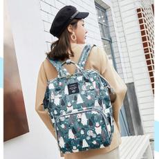 Baby, motherbackpack, Capacity, mummybag