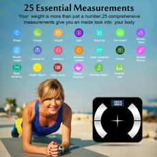 Bath, homeweightscale, bodyfatmonitor, caloriesmonitor