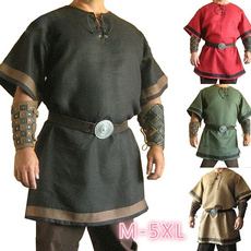 viking, linenmentunic, Cosplay, Medieval