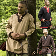 larp, Cosplay, Medieval, tunic top