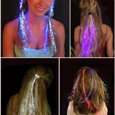 ledheadlamp, Fiber, led, partyheadwear