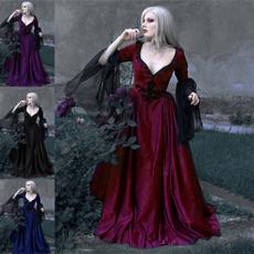 Goth, Fashion, Cosplay, Sleeve