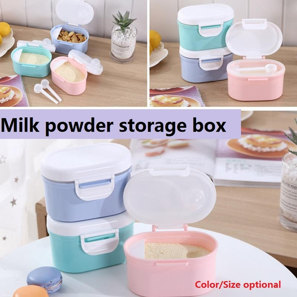 Box, Snacks, Capacity, milkpowderorganizer