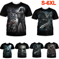 90sfashion, Goth, Plus Size, Shirt