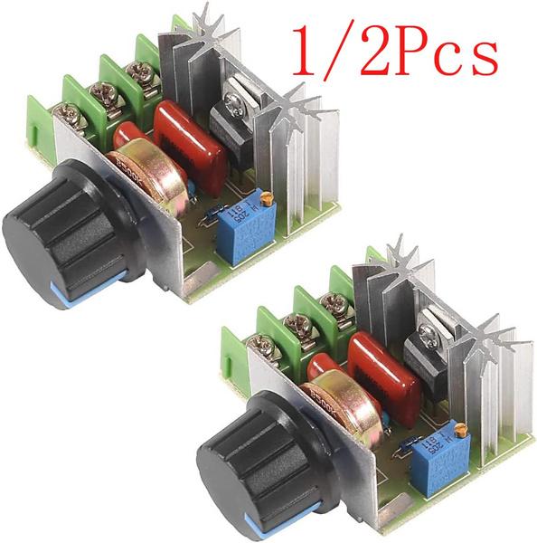 speedcontroller, pwmmotorcontroller, motorspeedcontroller, electronicsampgadget