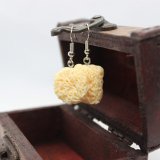 Funny, instantnoodle, Jewelry, Gifts