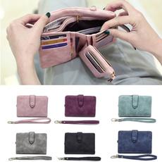 shortpurseclutchwallet, purses, shortpursecardwallet, PU Leather Case