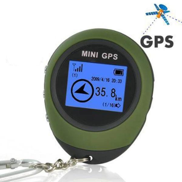Mini, Outdoor, Gps, navigation