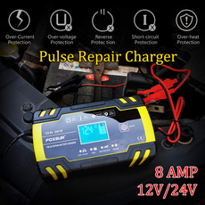 carbatterycharger, Battery, charger, smartcarbatterycharger