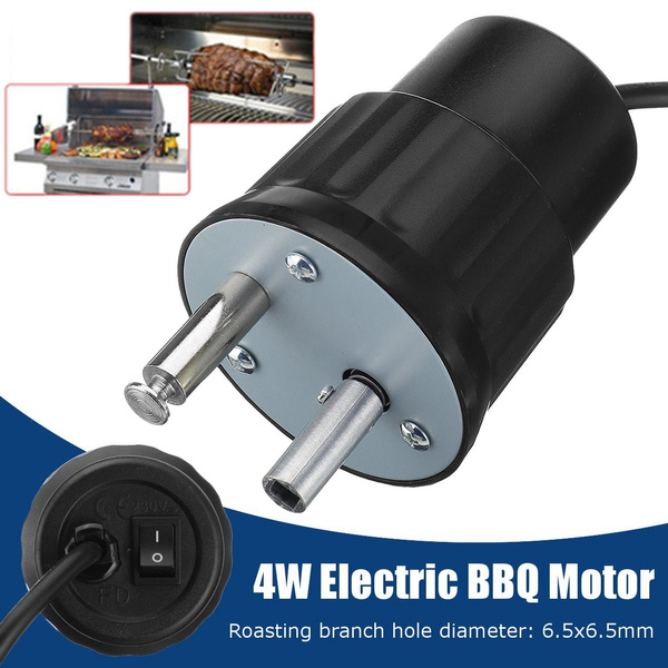Grill, barbecuesupplie, grillmotor, rotatinggrillmotor