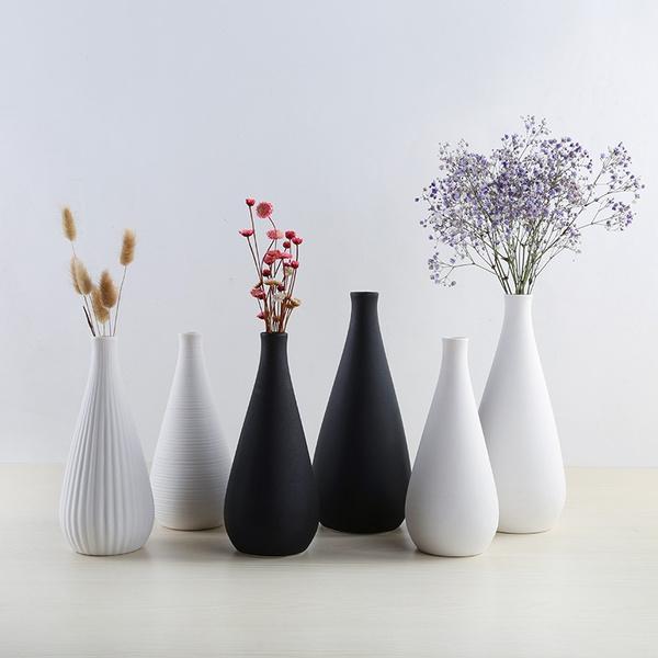 Home Decor, Simple, Ceramic, ceramicvase