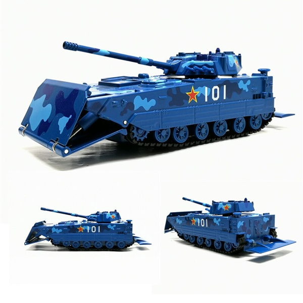 Mini, Toy, Tank, Cars