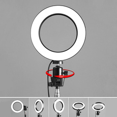 selfietripod, dimmableringfilllightcamera, photolight, led