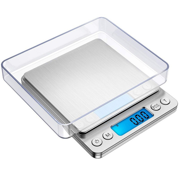 Steel, balanceweight, Kitchen & Dining, Scales