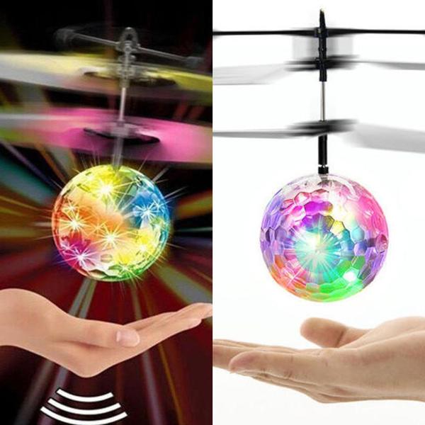 toyforkid, Toy, minihelicopter, ledflashingtoy