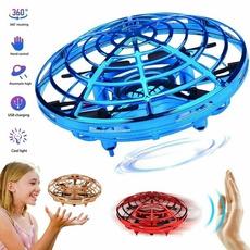 Mini, Toy, ufoinductiondrone, miniflyingufoball