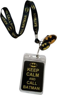Dc Comics, toysandgame, Charm, Batman