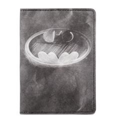dynomightymensmightypassportcoverbatman, One Size, Batman, Cover