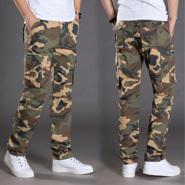 Fashion, cottonpant, men trousers, Casual pants