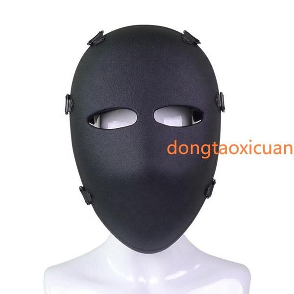 nij, Fiber, Masks, bulletproof